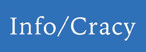 Info/cracy